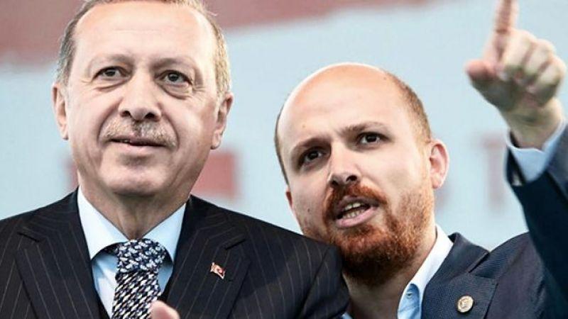 Bilal Erdoğan Gaziantep'e neden geldi?