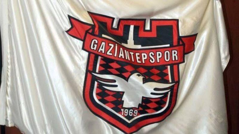 Gaziantepspor CAS'a gidiyor
