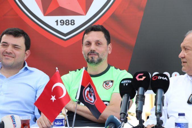 Bulut Ve Akınal: Gaziantep Fk'ya 2 Transfer Daha Yeter!