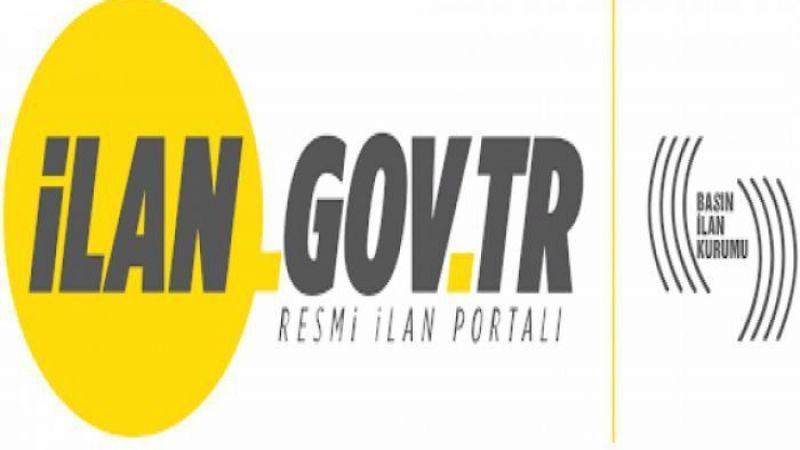 Gaziantep Kan Merkezinin karşısında 2 adet dükkan mahkemeden satılıktır
