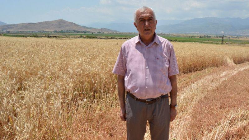 İslahiye Ziraat Odası Başkanı Köse'den çiftçilere ÇKS uyarısı