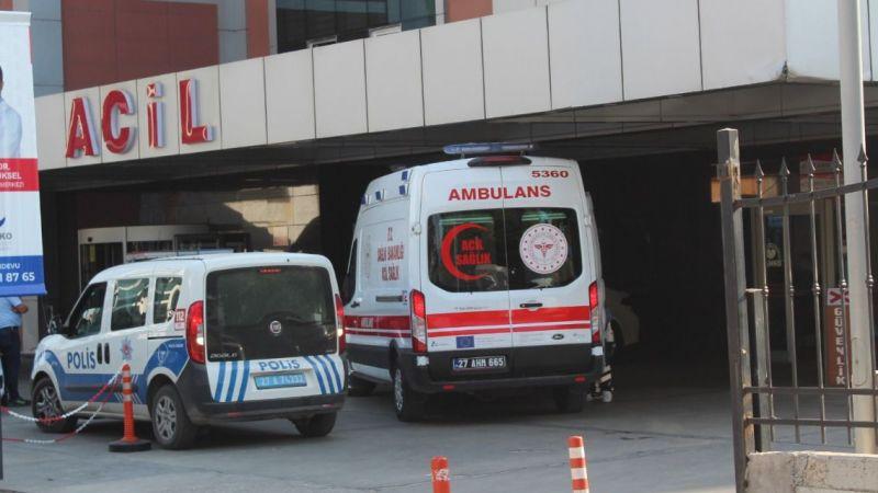 Son Dakika: Gaziantep'te  Özel Hastanenin Karşısındaki Atış poligonunda silah yanlışlıkla ateş aldı: 1 ölü