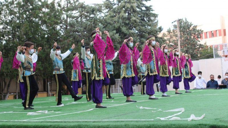 GKV Özel İlkokulu öğrencilerinden muhteşem yılsonu etkinlikleri
