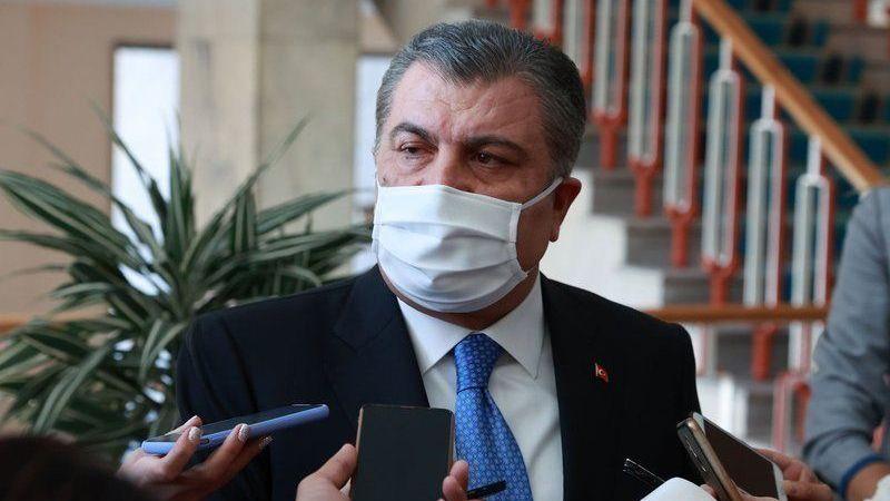 Sağlık Bakanı Fahrettin Koca'dan 1 Temmuz müjdeleri!