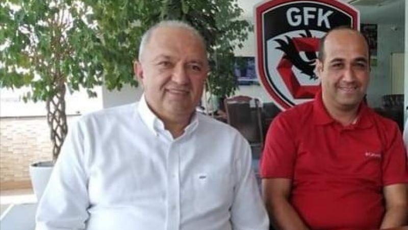 Gaziantep FK'da rota belirlendi