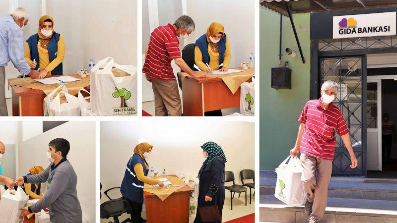 Şehitkamil Belediyesi Çölyak Hastalarına Destek Oluyor