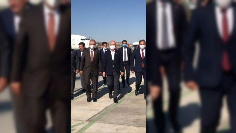 CHP'de Gaziantep il kongresi yapılması zor