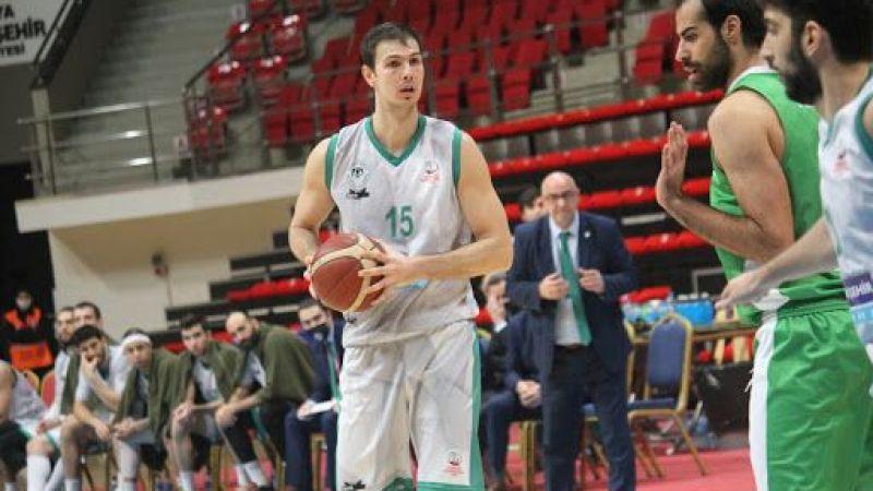 Cantekin Gaziantep Basketbol'da