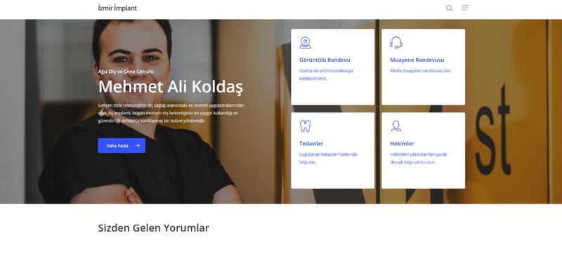Türkiye İmplant Tedavisi
