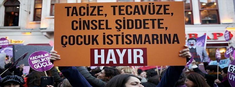 Son Dakika...Gaziantep'te Çocuk İstismarcısını Mahalleli Dövdü