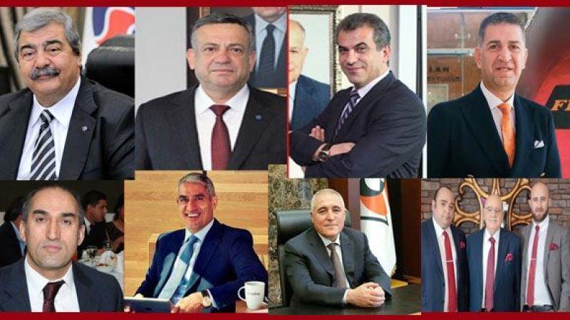 Gaziantep'in yaraları iyilikleriyle saran iş adamları kimler?