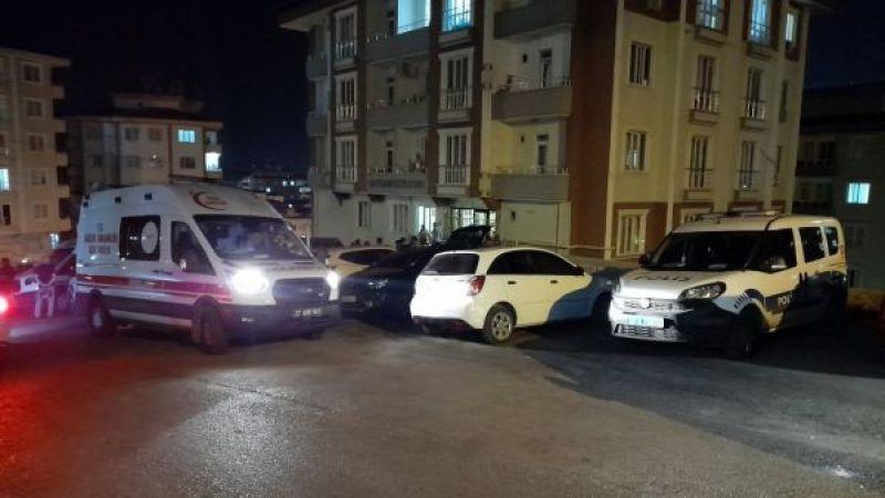 Flaş haber! İşte Ayrıntılar....Gaziantep'te polisin şok intiharı! Çevik kuvvet polisi beylik tabancasıyla kendini vurdu