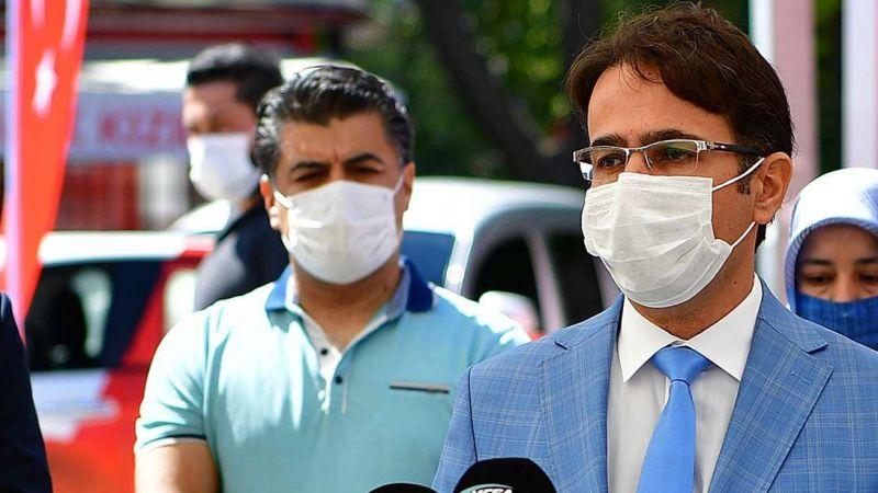 Son Dakika: Gaziantep'te Maske Devam Edecek mi?
