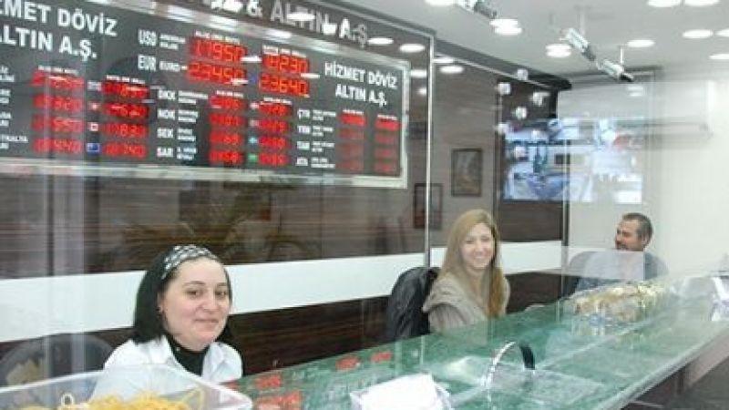 Gaziantep'te döviz bürolarının hava parası ne kadar?