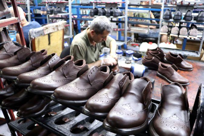 Ayakkabı sektörünün yüzü normalleşmeyle güldü