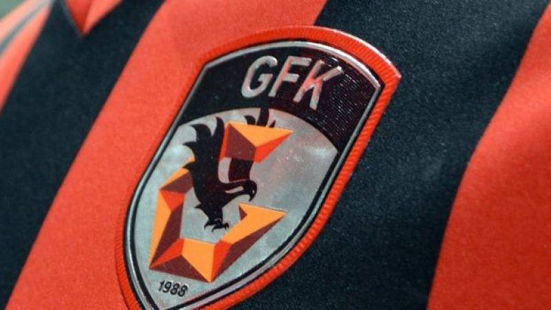 Gaziantep FK'ya Avusturya şoku!
