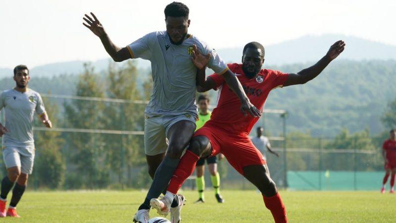 Gaziantep FK, Malatyaspor'a 5-1 yenildi
