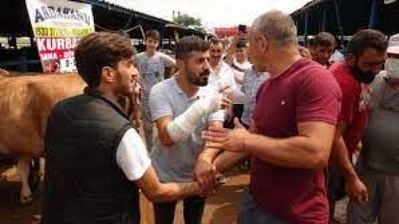 Son Dakika:Gaziantep'in Güneş mahallesi'nde Silahlı Çatışma. Ölü ve yaralı var mı?
