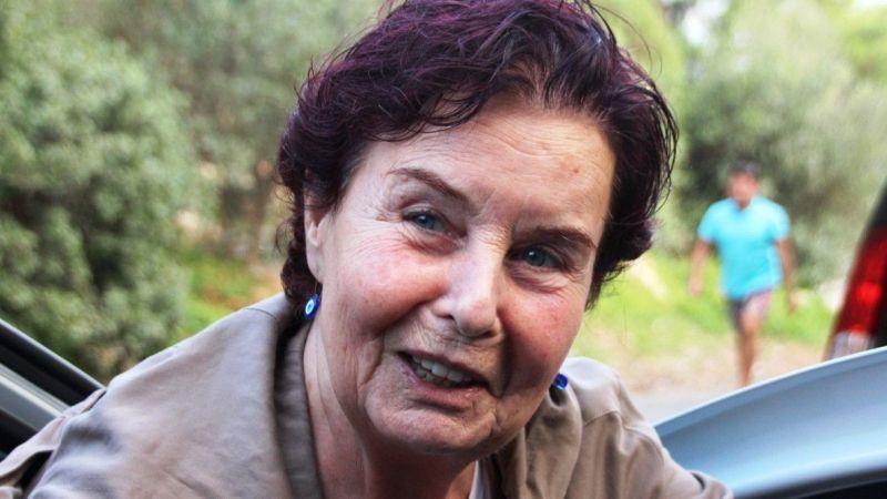 Son Dakika:Ünlü oyuncu Fatma Girik hastaneye kaldırıldı