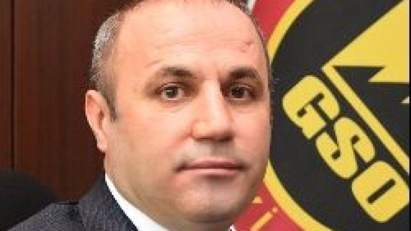 Sıcak Gelişme:GSO genel sekreteri Bülent Şişman görevini bırakıyor-