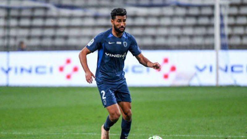 Gaziantep FK'da Ali Abdi sürprizi