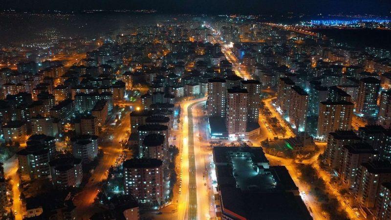 Gaziantep'ten Bir Elektrik Kesintisi Haberi Daha! Tam 10 Saatir Gazitepe'de Elektrik Yok!