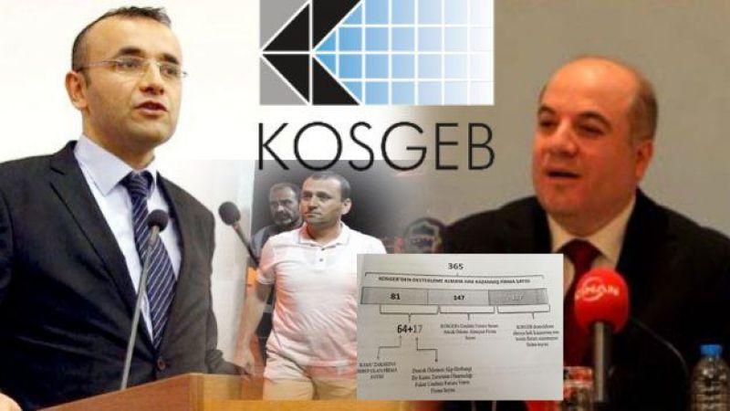 11 yıl sonra gelen Kosgeb adaleti
