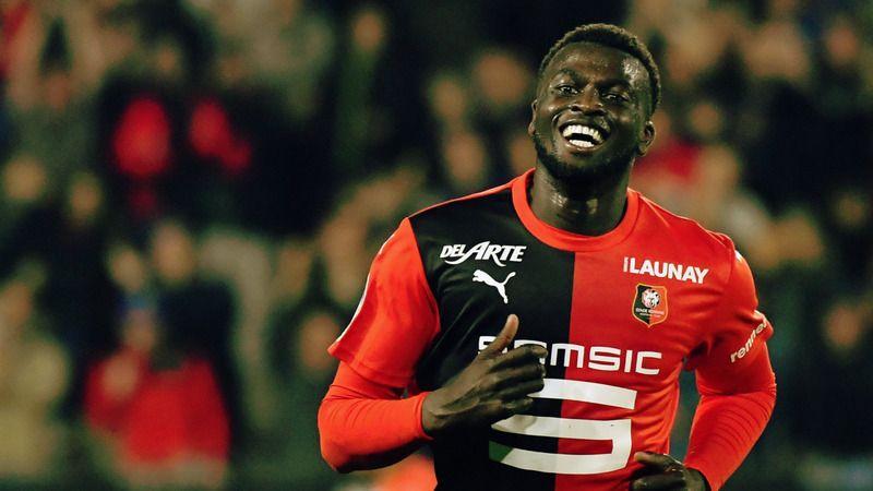 Gaziantep FK'ya Fransa'dan golcü geliyor