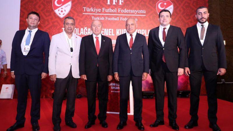 TFF'de Gaziantep FK'yı kim temsil etti?