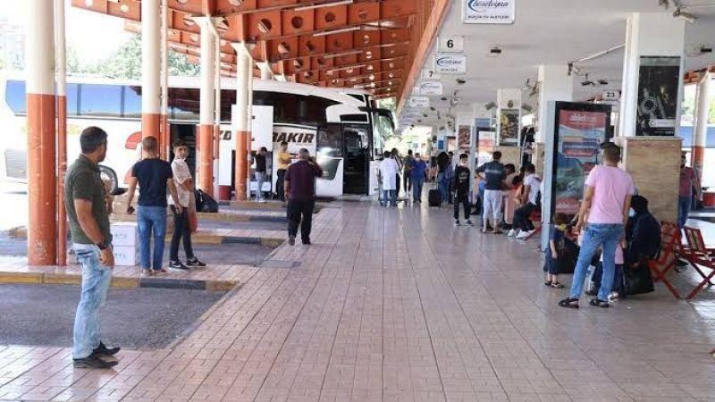 Sıcak gelişme! Gaziantep'te otogarda bıçaklı saldırı! Bir kişi ağır yaralı…