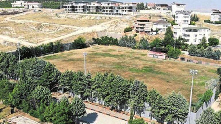 Tesisler için Gaziantepspor'u yaktılar! Gaziantepspor'a Çöküldü İddiası