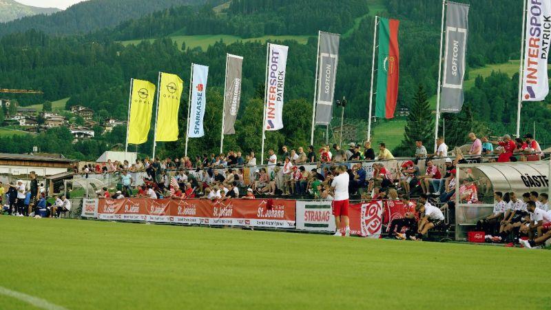 Gaziantep FK maçlarına büyük ilgi