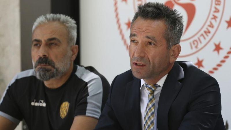 Borven Ankara'dan ayrıldı