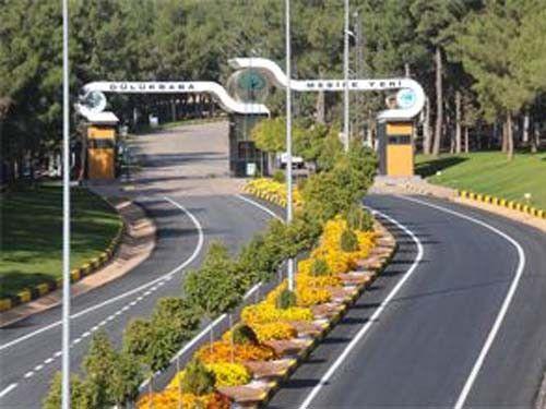 Cumartesi ve Pazar günleri Gaziantep ormanlarına giriş yasak