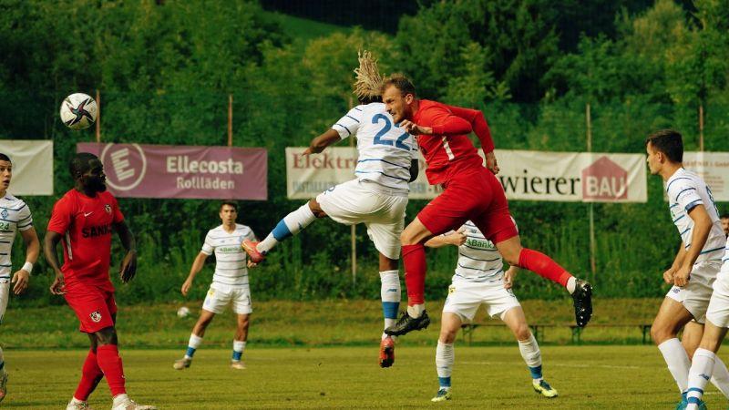 Gaziantep FK'nın rakibi Herta Berlin