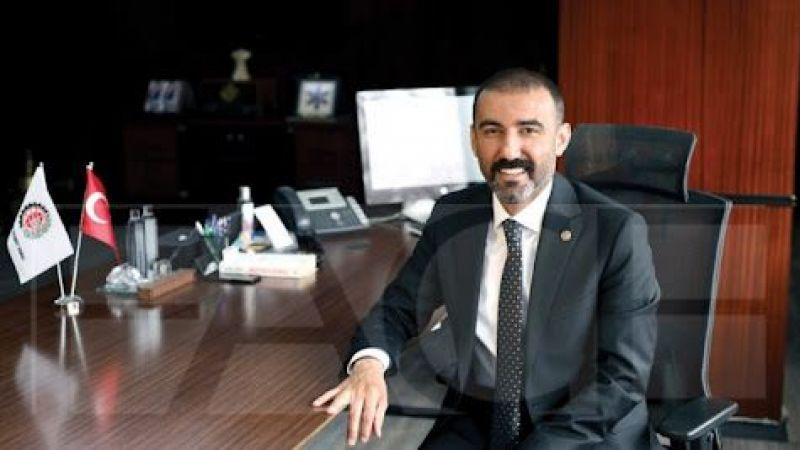 Tuncay başkana Suriye alkışı