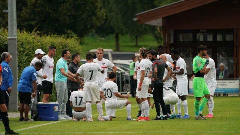 Son Dakika: Gaziantep FK maçı yarıda kaldı