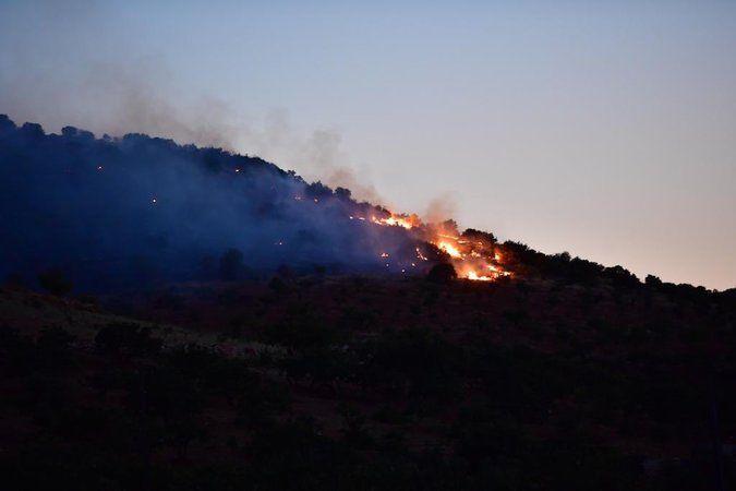 Son Dakika Haber:Gaziantep Valisi Gül'den yangınla ilgili flaş açıklama.'Gaziantep'te Yangın Kontrol Altında'