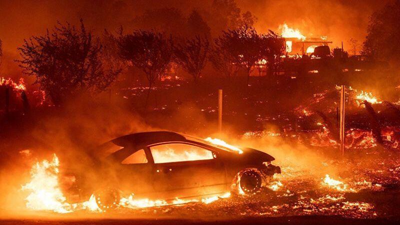 Son Dakika: Ülke genelindeki yangınlarda son durum ne ?