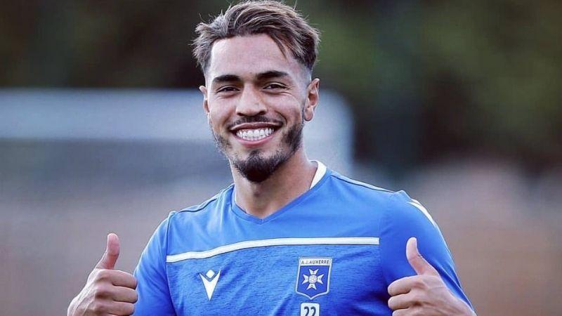 Gaziantep FK'ya sürpriz iki transfer