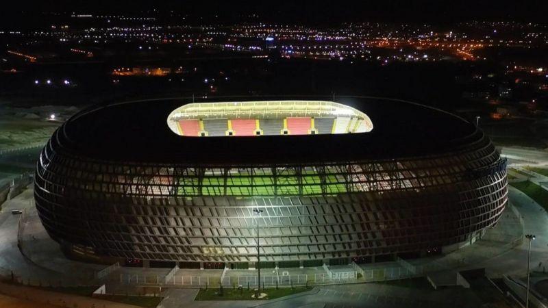 Gaziantep FK, Hatayspor'la karşılaşacak