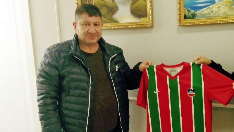 Sağlamcan, Diyarbekir'den ayrıldı