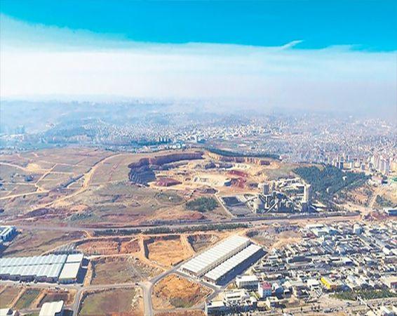 Özel Haber: Limak'a Gaziantep Çimento'nun sırtından 300 milyon dolar mı?