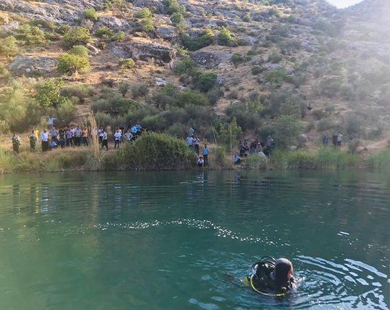 Son Dakika...Gaziantep'te Bir Boğulma Vakası Daha