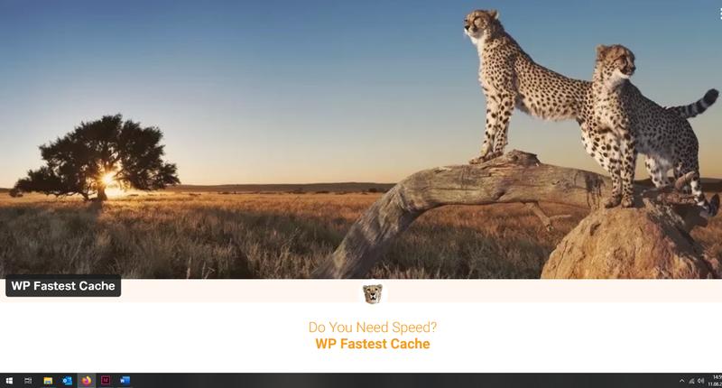 WP Fastest Cache Eklentisi İle Cpu Aşımına Kesin Çözüm
