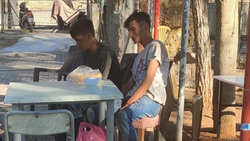 Gaziantep'te Tır Dorsesinde Afgan Göçmenler Yakalandı