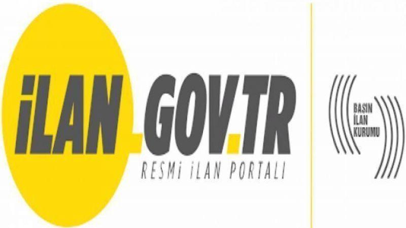 Gaziantep Nizip'te 10.696 m² bağ ve fıstıklık icradan satılıktır (çoklu satış)