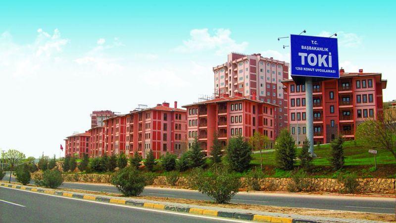 İşte Gaziantep'te Ev ve İş Yeri İhaleleri