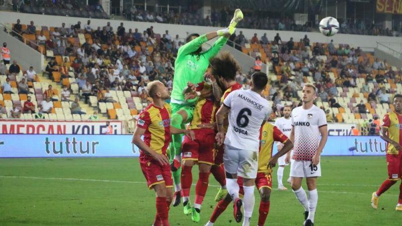 Gaziantep FK'yı nasıl buluyorsunuz? Yorumlarınızı bekliyoruz