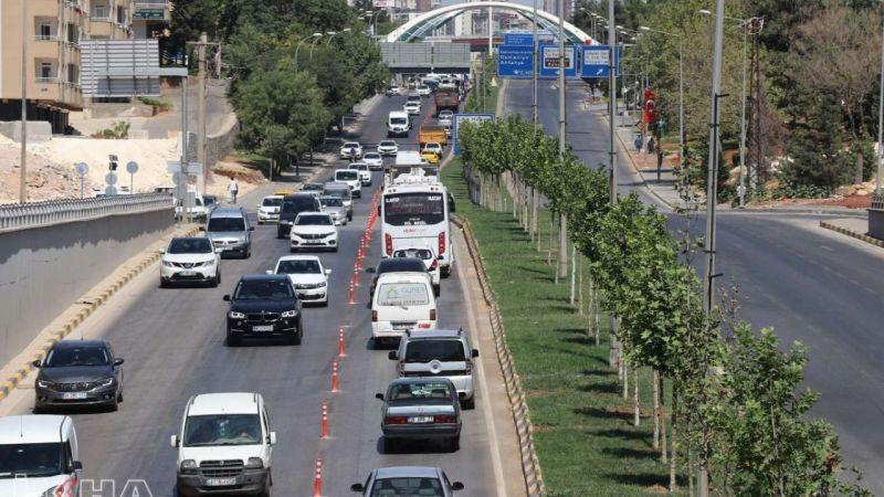 İpekyolu'nda trafik çilesi ne zaman bitecek?